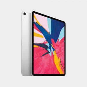 #18 Apple – 11-Inch iPad Pro with Wi-Fi – 256GB
